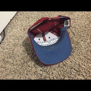 Zephyr Accessories - Colorado Avalanche Hat SnapBack NHL